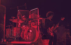 10 Years After / Ten Years After - Jun 5, 1974 at Hofheinz Pavilion