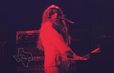 Argent - May 4, 1973 at Houston Music Hall