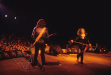 Black Sabbath - Jul 13, 1980 at Jeppesen Stadium