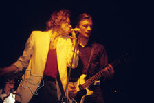 Boomtown Rats - Apr 22, 1979 at Texas Opry House