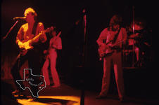 Dire Straits - Mar 21, 1979 at Texas Opry House