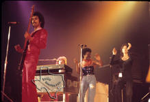 Grand Funk Railroad - May 18, 1974 at Sam Houston Coliseum