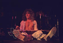 Sammy Hagar - Apr 3, 1976 at Sam Houston Coliseum