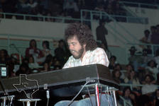 Spirit - Jul 31, 1971 at Sam Houston Coliseum