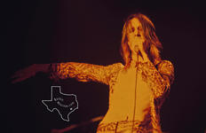 Todd Rundgren - May 17, 1974 at Houston Music Hall