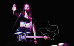 Todd Rundgren - Nov 19, 1975 at Houston Music Hall