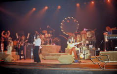 Toto - Mar 29, 1979 at Houston Music Hall