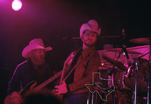 ZZ Top - Apr 12, 1974 at New Orleans