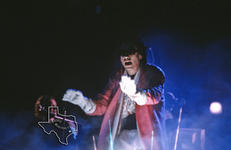 Jean Michel Jarre / Rendez-vous Houston - Apr 5, 1986 at Houston, Texas