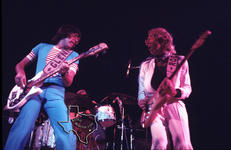 Paris - Sep 11, 1977 at Sam Houston Coliseum