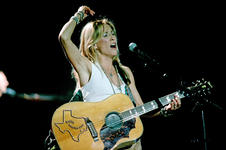 Sheryl Crow - Oct 6, 2006 at The Woodlands Pavilion
