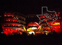 The Rolling Stones - Oct 20, 2006 at Sun Bowl, El Paso, Texas