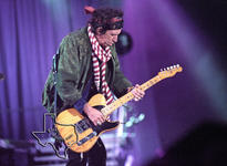 The Rolling Stones - Oct 22, 2006 at Zilker Park, Austin, Texas