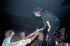 Deep Purple - Jul 28, 1971 at Sam Houston Coliseum