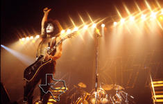 Kiss - Sep 2, 1977 at The Summit
