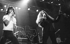 Kansas - Dec 3, 1979 at Sam Houston Coliseum