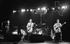 Fabulous Poodles - Dec 6, 1979 at Houston Music Hall