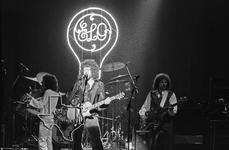 Electric Light Orchestra - Jul 17, 1975 at Houston Music Hall