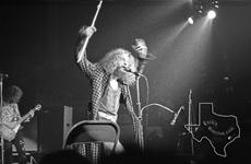 Jethro Tull - Jul 3, 1971 at Sam Houston Coliseum
