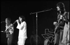 Yes - Jul 31, 1972 at Sam Houston Coliseum