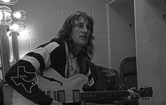 Alvin Lee - May 30, 1978 at Sam Houston Coliseum