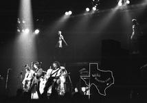 Humble Pie - Mar 23, 1975 at Sam Houston Coliseum