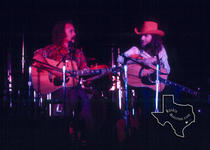 Crosby Stills and Nash (& Young), CSN&Y, CSN, Crosby / Nash - Nov 24, 1973 at Hofheinz Pavilion