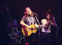 Willie Nelson - May 8, 1976 at Hofheinz Pavilion