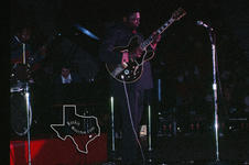BB King - May 8, 1971 at Hofheinz Pavilion
