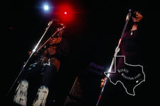 Bo Diddley - Aug 5, 1971 at Sam Houston Coliseum