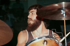 Creedence Clearwater Revival - Aug 5, 1971 at Sam Houston Coliseum