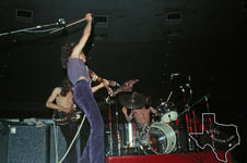 Curved Air - May 8, 1971 at Hofheinz Pavilion