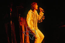 David Cassidy - Aug 21, 1971 at Sam Houston Coliseum