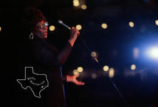 Ella Fitzgerald - Jul 14, 1973 at Houston Astrodome