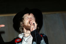 Long John Baldry - Sep 21, 1971 at Liberty Hall