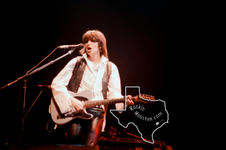 Pretenders - Mar 20, 1984 at Sam Houston Coliseum