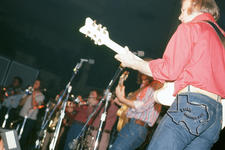 Stephen Stills - Jul 8, 1971 at Sam Houston Coliseum