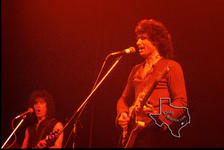 Stu Daye - Jun 17, 1976 at Houston Music Hall