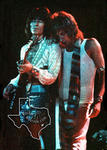 Faces (with Rod Stewart) - Sep 27, 1973 at Sam Houston Coliseum