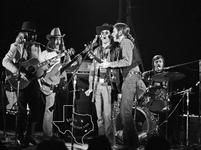 Tribute to Cosmic Cowboy - Feb 10, 1974 at Hofheinz Pavilion