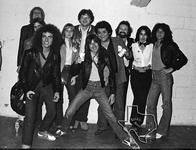 Journey - Apr 12, 1980 at The Summit