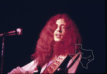 Jimmy Spheeris - Mar 7, 1974 at Liberty Hall
