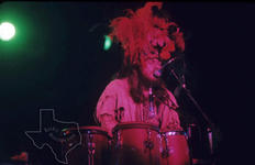 Dr. John - Jun 8, 1973 at Hofheinz Pavilion