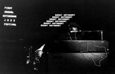 Donny Hathaway - Jul 7, 1972 at Houston Astrodome