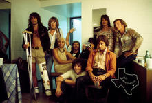 Jefferson Starship (Starship) - Sep 22, 1976 at The Summit