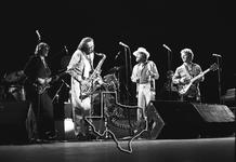 Mike Love - 1977 at Houston Music Hall