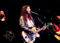 Sarah McLachlan - Mar 12, 1995 at Houston Music Hall
