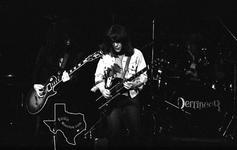 Rick Derringer - Oct 11, 1978 at Texas Opry House