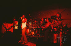 Atlanta Rhythm Section - Aug 7, 1976 at Liberty Hall