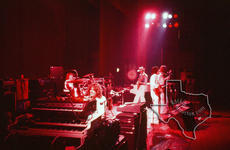Ian Thomas Band - Dec 15, 1976 at Houston Music Hall